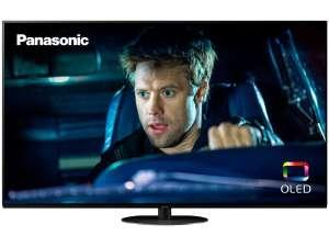 "TV OLED 55"" Panasonic TX-55HZ1000E - 4K UHD, HDR, Dolby Vision"