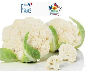 Chou Fleur - Origine France, Catégorie 1