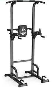Appareil de musculation multifonction Sportsroyals Power Tower (Vendeur tiers)