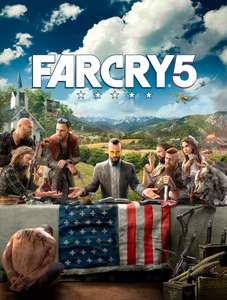 Farcry 5 sur PC (Dématérialisé - Uplay)