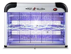 Lampe anti-moustiques UV Fastors - 20W (Vendeur Tiers)