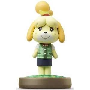 Figurine Amiibo Marie en tenue d'été (Animal Crossing) compatible WII U