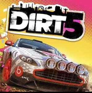 Jeu Dirt 5 sur PS4 & PS5 (Dématérialisé)