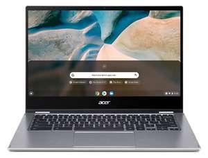 "PC portable 14"" Chromebook Acer Spin 514 CP514-1H-R6YG - AMD Ryzen 3 3250U, 4 Go de RAM, 64Go eMMC"