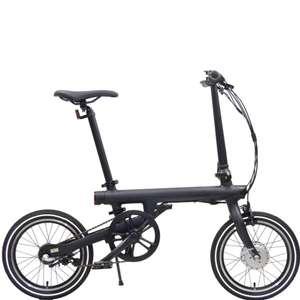 Vélo Pliable à assistance électrique Xiaomi Mi Smart Electric Folding - 250W, 25 km/h, Autonomie 45 km, 5800mAh (Retrait magasin uniquement)