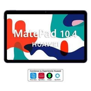 """Tablette 10.4"""" Huawei MatePad - 6 Go de RAM, 128 Go, AppGallery (sans services Google), Gris (vendeur tiers)"""