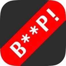 Application Beep - Censurez des vidéos gratuit sur iOS