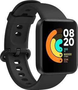 Montre connectée Xiaomi Mi Watch Lite - Noir
