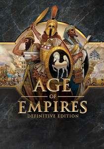Licence Age of Empires en promotion sur PC - Ex: Age of Empires Definitive Edition (Dématérialisé - Steam)