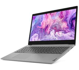 "[Adhérents] PC portable 15,6"" Lenovo IdeaPad 3 15ADA05 - Full HD, AMD Ryzen 5-3500U, 8 Go de RAM, SSD 512 Go, Windows 10"