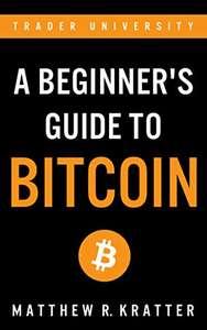 eBook A Beginner's Guide To Bitcoin (Dématérialisé - en anglais)