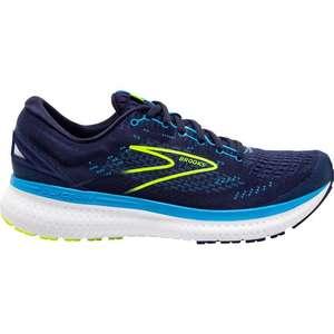 Chaussures de running Homme Brooks Glycerin 19 - bleu (plusieurs tailles)