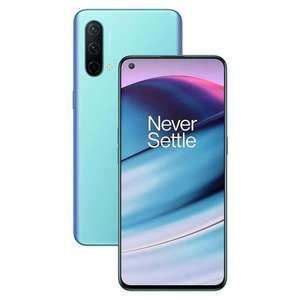 """Smartphone 6.43"""" OnePlus Nord CE - 128Go, 8Go de Ram (Vendeur Tiers)"""