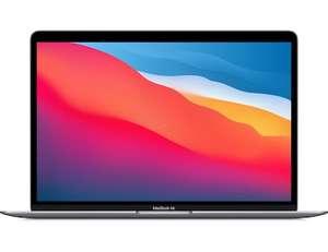 "PC Portable 13,3"" Apple MacBook Air (2020) - Puce M1, 8 Go RAM, 256 Go SSD (Frontaliers Suisse)"