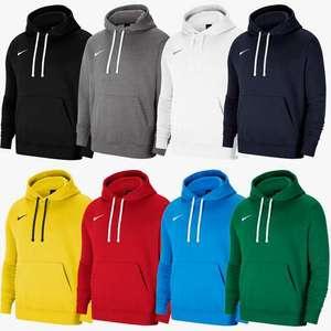 Sweat à capuche Nike Park 20 pour Homme - 7 coloris disponibles - Tailles du S au 3XL