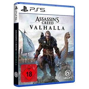 Jeu Assassin's Creed Valhalla Standard sur PS5 (40.33€ sur PS4, Xbox One/Series)