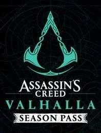 Season Pass pour Assassin's Creed Valhalla sur PC (Dématérialisé)