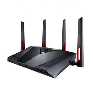 Routeur Gaming Asus RT-AC88U - Gigabit double bande Wi-Fi-AC3100