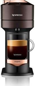 Cafetière à capsules Nespresso Vertuo Next Premium (11708) + 50€ de bon d'achat café Nespresso à dépenser dans le réseau Nespresso