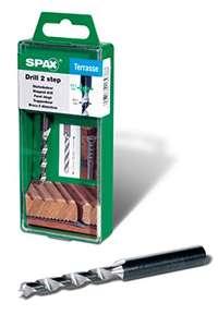 Forêt étagé Spax spécial terrasse 5009409873005