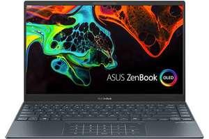"""PC portable 13.3"""" Asus ZenBook UX325EA-1 - OLED, i5-1135G7, 16 Go de RAM, 512 Go en SSD, Windows 10, avec NumPad"""