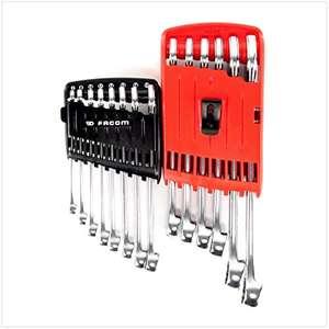Étui portatif avec clés multiples dimensions FACOM 440.JP14
