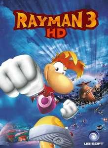 Rayman 3 HD sur Xbox (Dématérialisé)
