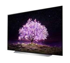"TV 48"" LG OLED48C1 - 4K UHD, HDR, OLED, Dolby Atmos & Vision, Smart TV"