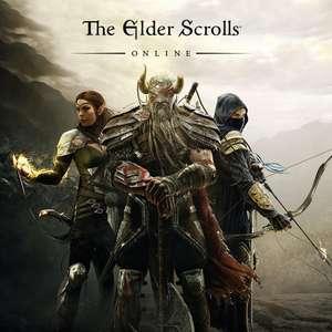 The Elder Scrolls Online jouable gratuitement sur Xbox, PC/Mac, PS4 & Stadia Pro (dématérialisé)