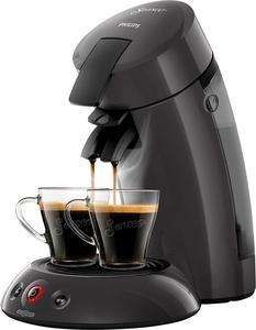 Machine café à dosettes Senseo HD6552/36