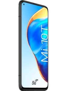 """[Abonnés RED by SFR] Smartphone 6.67"""" Xiaomi Mi 10T 5G - full HD+, 6 Go RAM, 128 Go (via ODR de 100€ + 50€ remboursés sur facture)"""