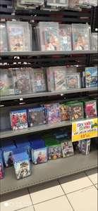 Sélection de jeux vidéos PS4, Xbox One et Switch à 10€ - Montevrain Clos du chêne (77)