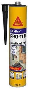 Mastic polyuréthane Sikaflex PRO 11 FC Purform - 300ml