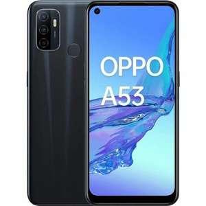 "Smartphone 6.5"" Oppo A53 - 64Go, 4Go RAM, Noir"