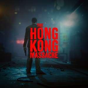 The Hong Kong Massacre sur PS4 (Dématérialisé)