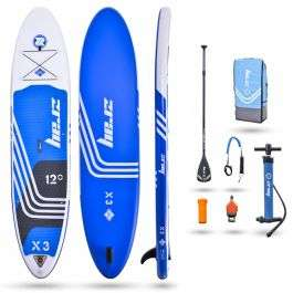 Sup Paddle Gonflable Z Ray X-Rider Epic X3 2021