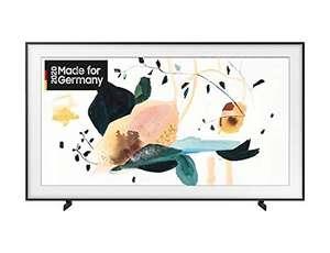 "TV QLED 43"" Samsung The Frame GQ43LS03TAUXZG - 4K UHD, Smart TV"