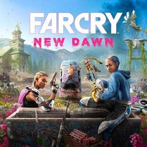 Far Cry New Dawn - Édition Deluxe sur Stadia PRO (dématérialisé)