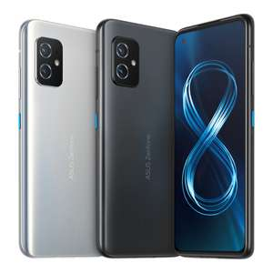 Smartphone 5,92'' ASUS Zenfone 8 5G - Snapdragon 888, 8Go RAM, 256Go ROM