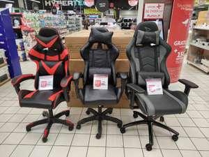 Sélection de fauteuils en promotion - Ex: Fauteil Steelplay - Villars (42)