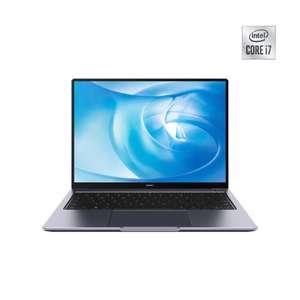 "PC Portable 14"" Huawei MateBook 14 2020 (Tactile 2K) - i7-10510U, 16 Go RAM, 512 Go SSD, MX350 + MateDock 2 Docking Station"
