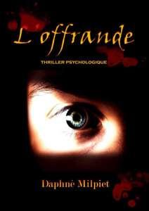 eBook L'offrande: thriller psychologique cynique (Dématérialisé - Kindle)
