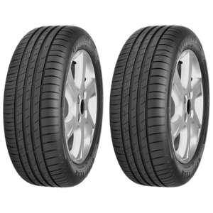 Jusqu'à 80€ en ticket E.Leclerc sur les pneus Goodyear - Ex : Lot de 2 Pneus EfficientGrip Performance - 225/40 R18 92W (Via 40€ sur carte)