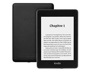 """Liseuse Ebook 6"""" Kindle Paperwhite - 8 Go, Avec publicités"""