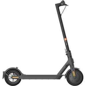 Trottinette électrique Xiaomi Mi Electric Scooter 1S (FR avec cadenas)