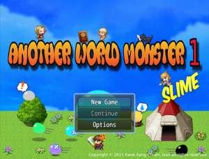 Jeu Another World Monster 1 Slime gratuit sur PC (Dématérialisé - DRM-Free)