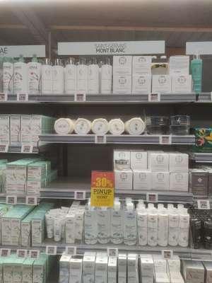 Sélection de produits de la marque Pin Up Secret en promotion - Pharmacie de la gare de roissy en brie (77)