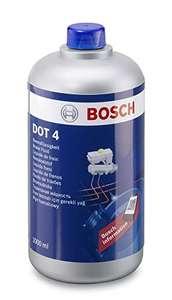 Liquide de Frein Bosch DOT4 (1L)