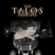 [PS+] Jeu The Talos Principle sur PS4 (Dématérialisé)