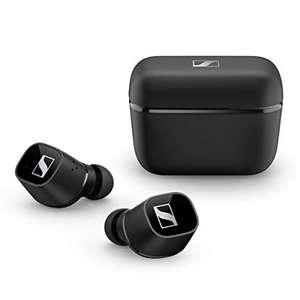 Ecouteurs sans fil Sennheiser CX 400BT - Bluetooth, commande tactile, noir ou blanc